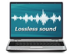 iGetting Audio Intercept Online Sounds without Quality Loss