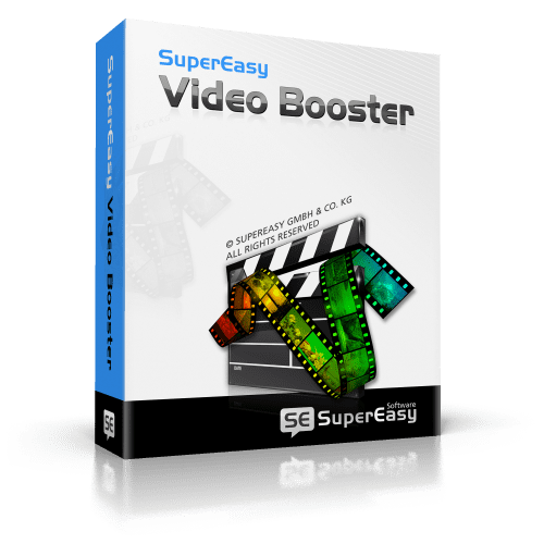 SuperEasy Video Booster Box