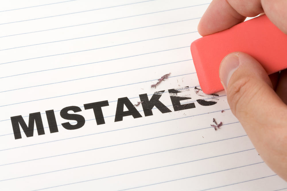 Common Mistakes Businesses