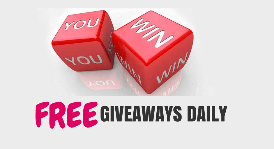 Daily Free Giveaways
