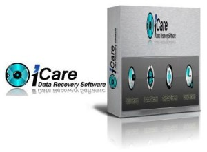 iCare Data Recovery Standard Edition