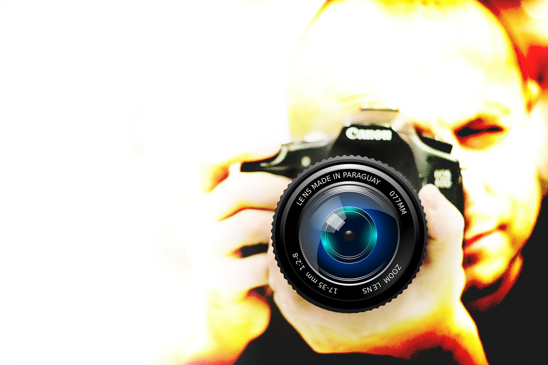 Photography with Good Quality Cameras