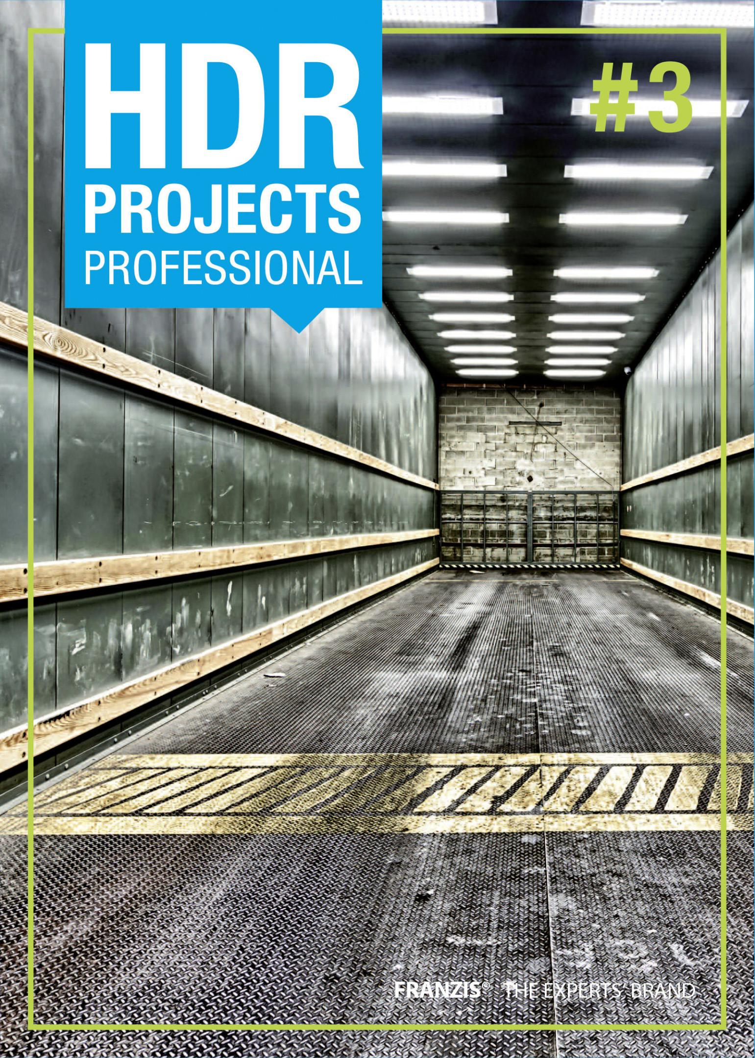 Hdr Projects Professional 3
