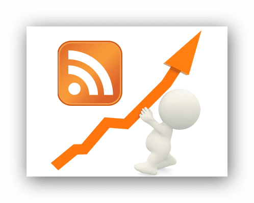 Increase Your PageRank by RSS