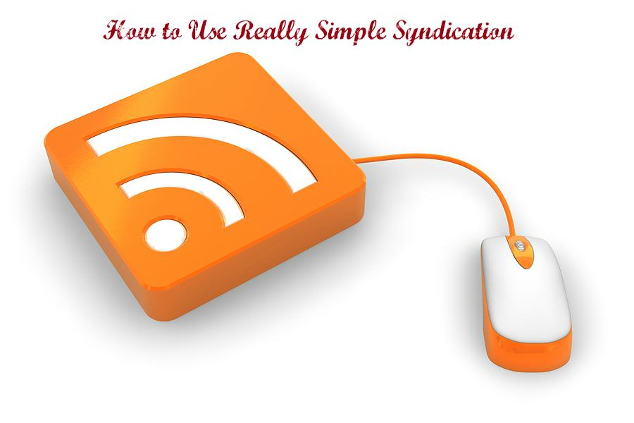 Really Simple Syndication