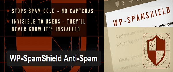 WP-SpamShield Anti-Spam