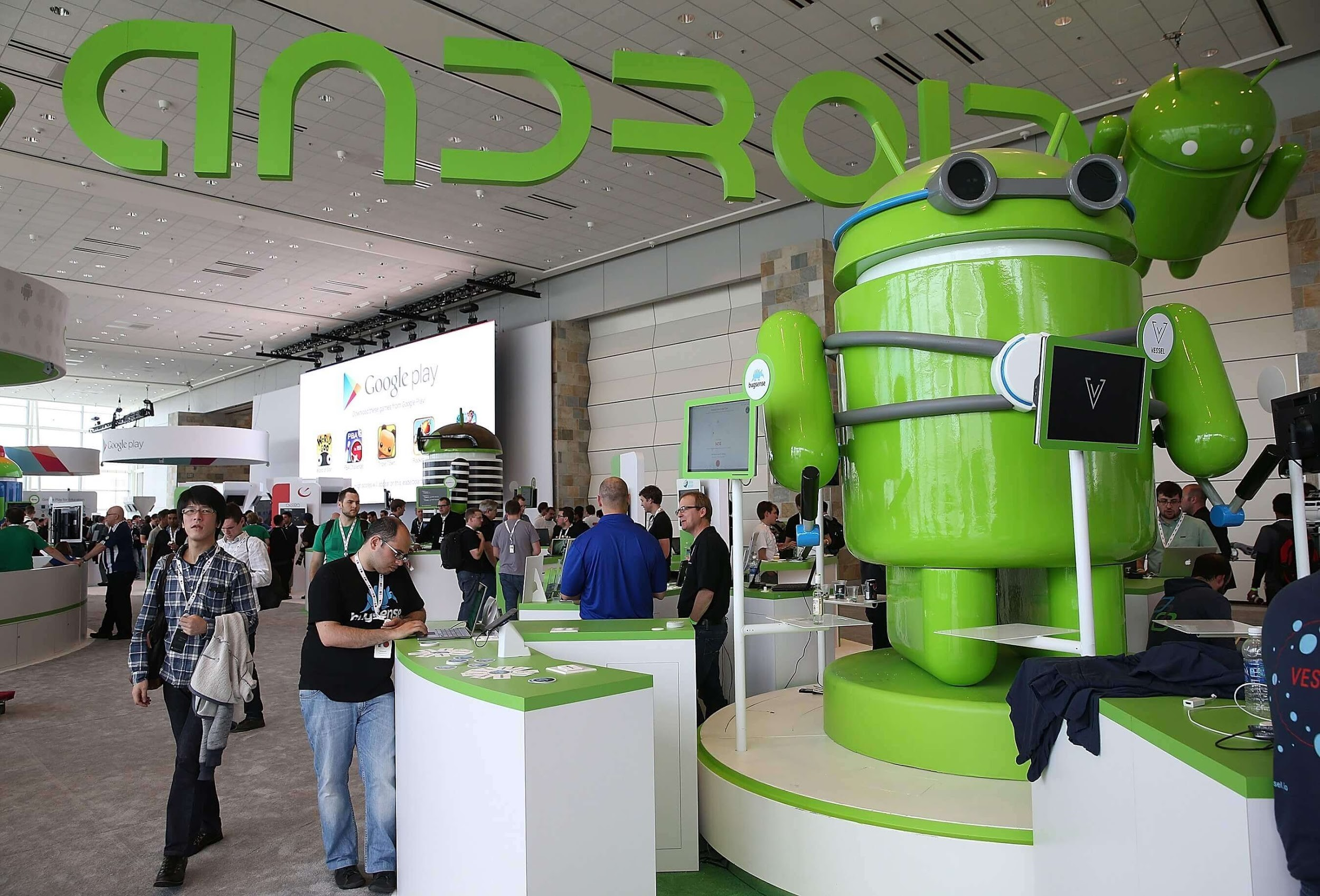 Android Device