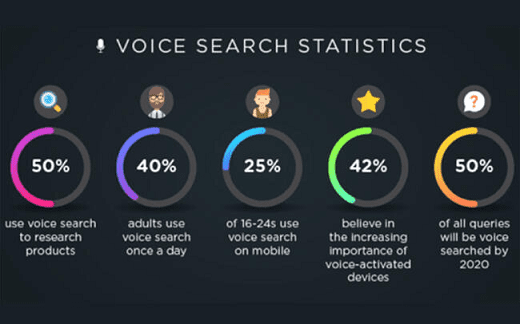 Voice Search in SEO
