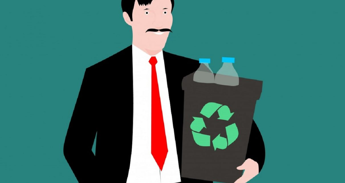 Recycling Startup