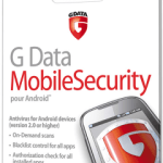 G Data MobileSecurity
