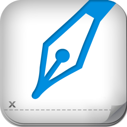 Android best 3 free sign documents apps for Sign documents app free