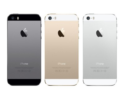 Top 5 Features of the iPhone 5S