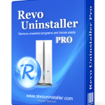Giveaway #15: Revo Uninstaller Pro 3 License Keys