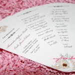 Top 8 Websites to Find Awesome Looking Wedding Program Templates