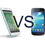 Moto X Vs Galaxy S4: Specs Showdown
