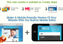 Motocms Mobile Website