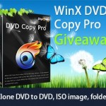 [Time-limited Giveaway] WinX DVD Copy Pro Free License Key