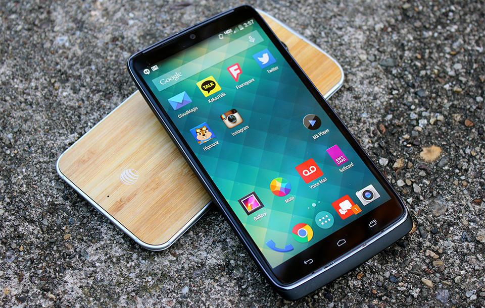 Latest Motorola Smartphones Available to buy