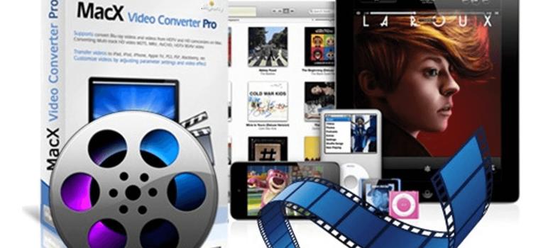 MacX Video Converter Pro